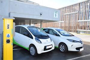 Kostenlose WKO-Mobilitätsberatungen für niederösterreichische Unternehmen – optimieren Sie jetzt Ihren Fuhrpark!
