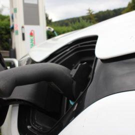Ladetechnik / Lademanagement als Erfolgsfaktor für die Elektromobilität