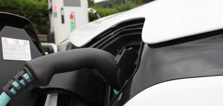 Faktencheck E-Mobilität: E-Autos schonen Umwelt und Geldbörse