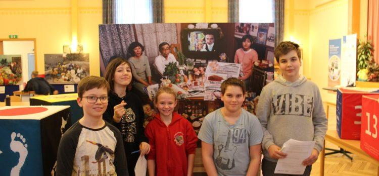 Wir essen klimafreundlich! – Ein Schulprojekt in der Region Elsbeere Wienerwald